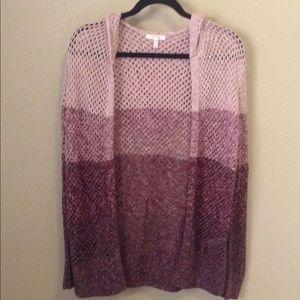 Maurice's Sweater Cardigan. 💕